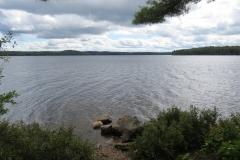 Burnt Island Lake, Algonquin Park