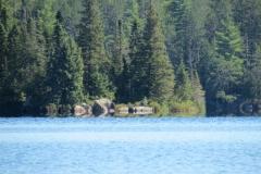 Otterslide Lake, Algonquin Park