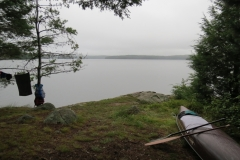 Big Trout Lake, Algonquin Park