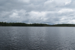 Ink Lake, Algonquin Park
